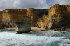Australia Limestone Coast cliff formations