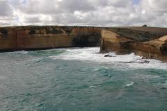Australia Limestone Coast near Adelaide