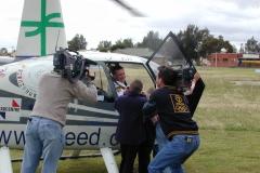 Australia Adelaide Martin Rutty R44